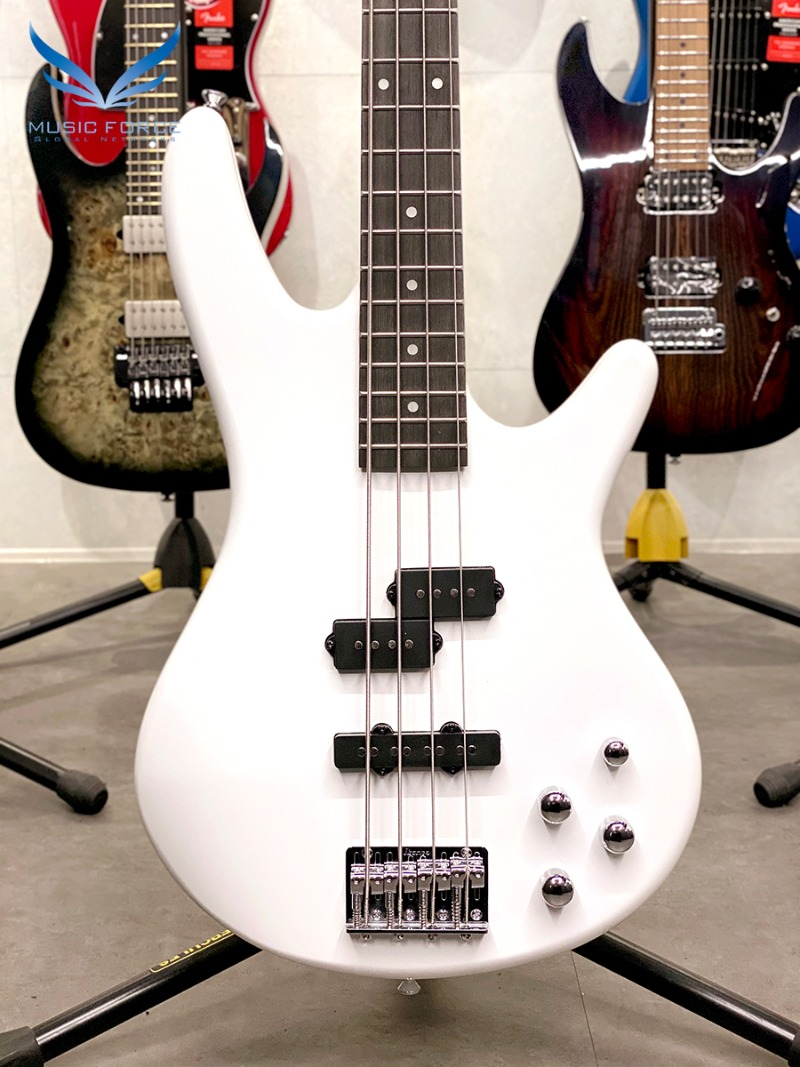 Ibanez GSR200-Pearl White (신품)