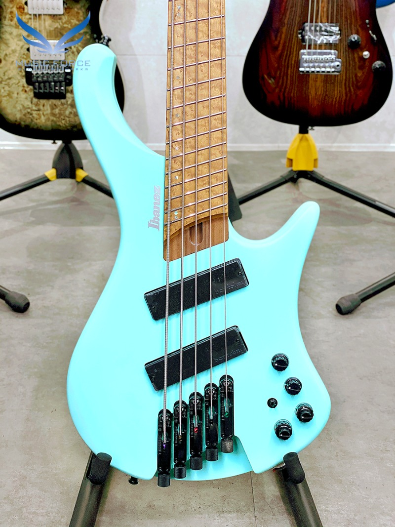 Ibanez EHB Series EHB1005MS-Sea Foam Green Matte (Made in Indonesia/신품)