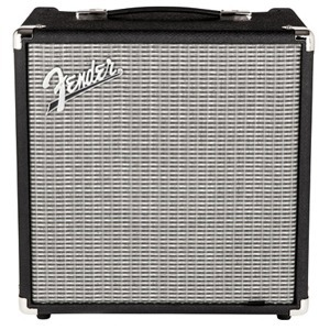 Fender RUMBLE™ 25 Bass Amp (25W)